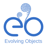 Evolving Objects logo